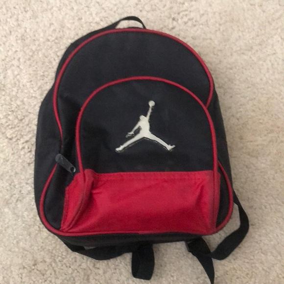 07e4c37f55fabe Jordan Handbags - Jordan mini backpack